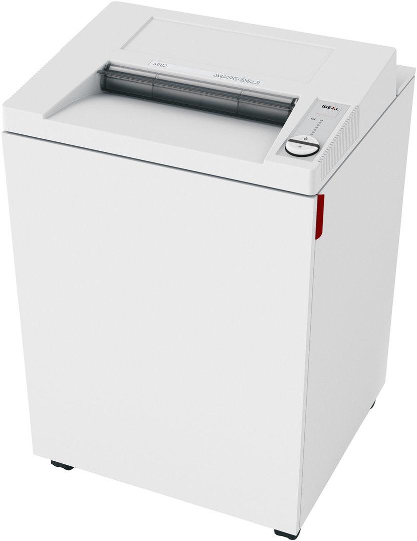 Paperintuhooja Ideal 4002 6mm suikale - huipputehokas, suuri kapasiteetti