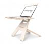 Tietokonepöytä GetUpDesk Light - seisomatyöpiste mistä tahansa pöydästä, ETÄTYÖLÄISEN SUOSIKKITUOTE