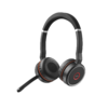 Kuuloke Jabra Evolve 75 MS langaton stereo vastamelu - akun kesto 15 h, kantoalue 30 m