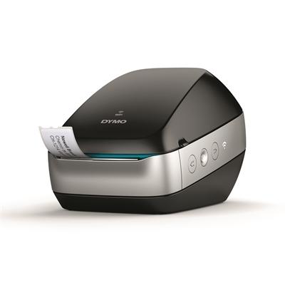 Tarratulostin Dymo LabelWriter langaton Wi-Fi musta - tulosta suoraan kännykästä tai tabletilta