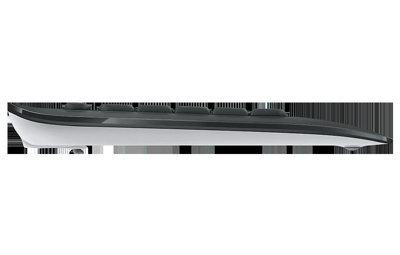 Hiiri ja näppäimistö Logitech Combo MK540 langaton