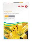 Värikopiopaperi laserpaperi Xerox Colotech+ A4 160g/250 - sileäpintainen ja pölyämätön