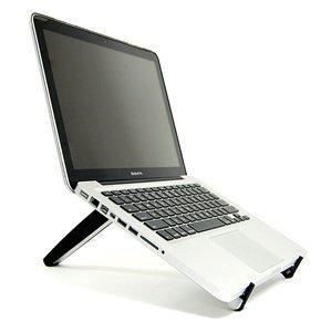 Tietokoneteline Contour Laptop Stand