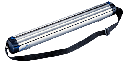Lehtiötaulu Leitz EasyFlip Mobil - mukana Leitz EasyFlip kalvorulla 20 m