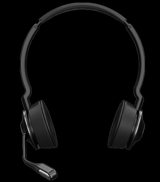 Kuuloke Jabra Engage 75 MS langaton mono DECT telineellä - yhdistä mihin tahansa mobiililaitteeseen